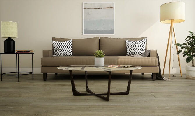 Laminate Flooring Durable Scratch Resistant Inland Empire